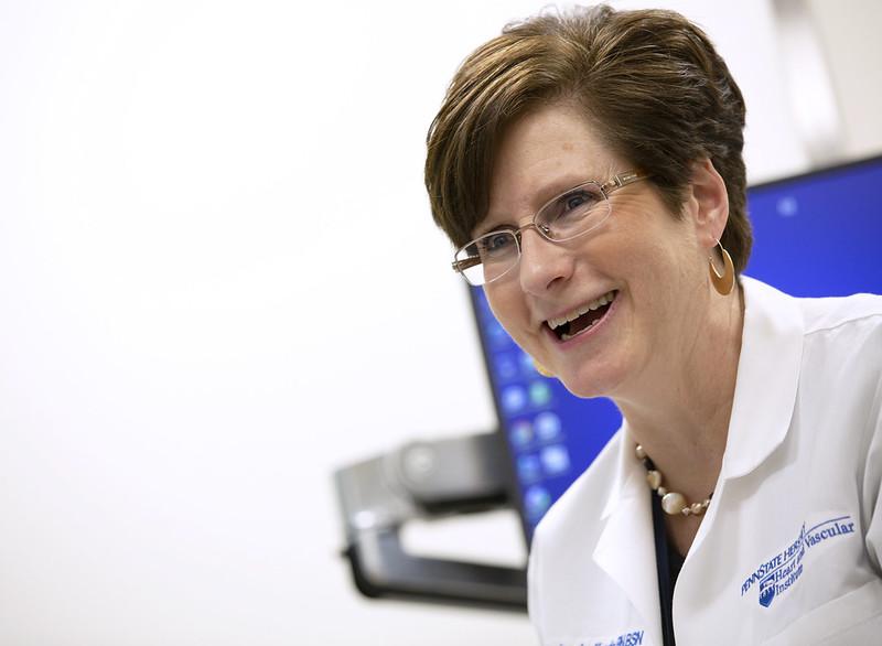 I am Penn State Health -- Katie Loffredo