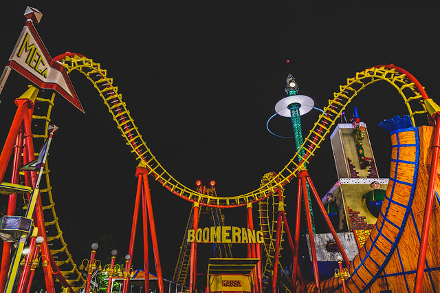 The Prater Series #3