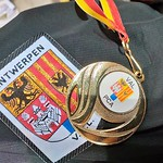Provinciaal Kampioenschap KAD+ Gent 05-01-2020