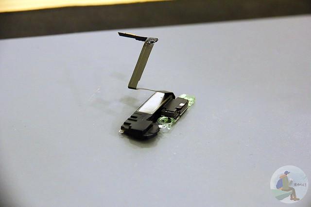 台中iPhone維修推薦-精密零件