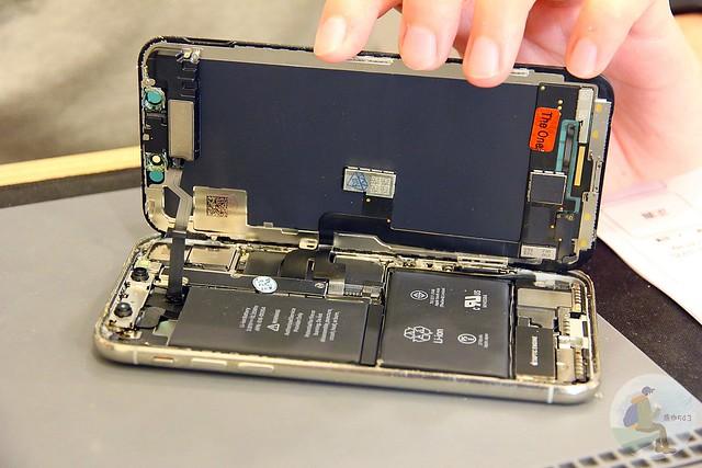 台中iPhone維修-更換螢幕