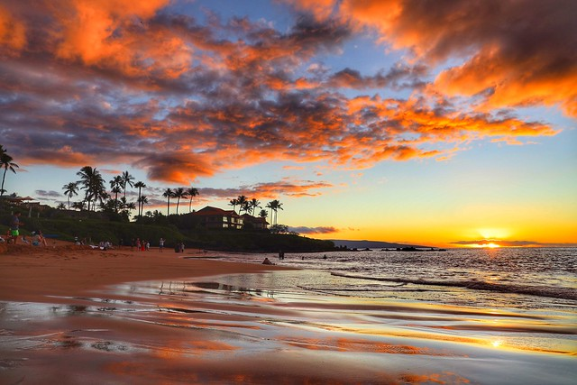 Magnificently Marooned on Maui