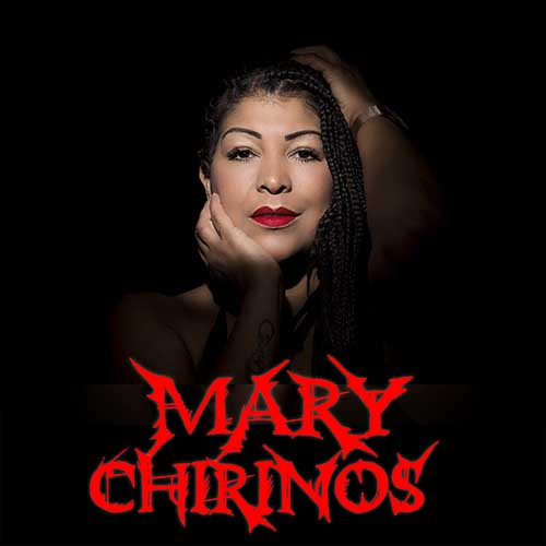 MARY CHIRINOS