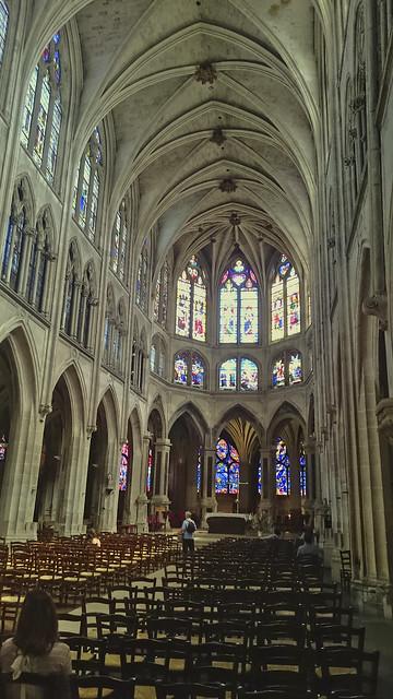 Église Saint Etinne du Mont