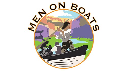 """Men on Boats"" at Mad Cow Theatre"