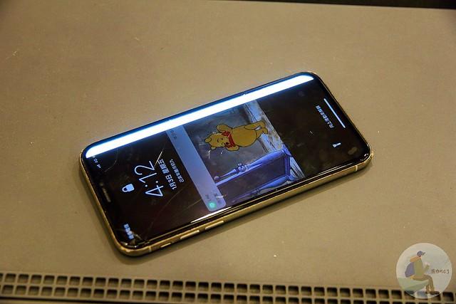 台中iPhone維修-螢幕破裂