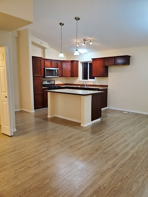 Remodeled South Anchorage Condo for Sale