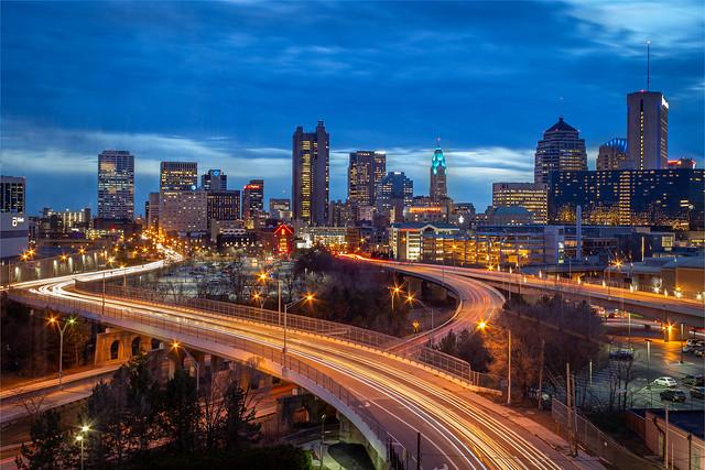 Columbus nightlife