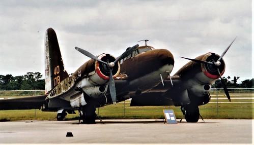B-23 Dragon
