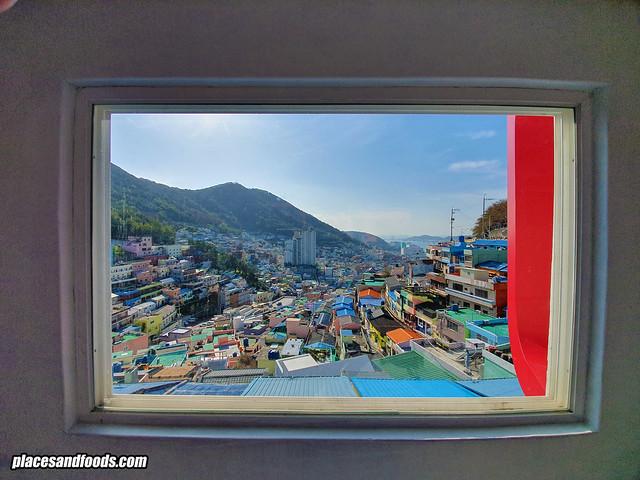 busan Gamcheon Culture Village