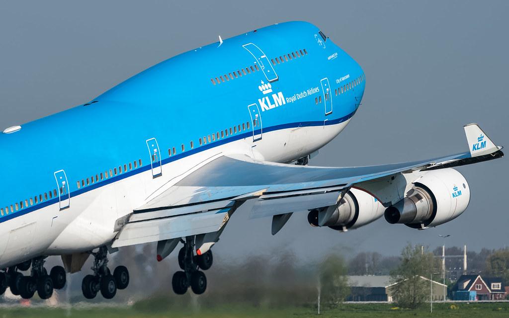 KLM PH-BFV plb20-01014