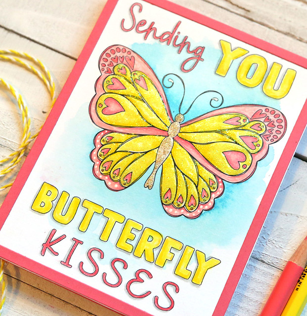 butterfly kisses cu
