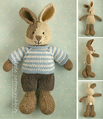 Boy or Girl Bunny Class