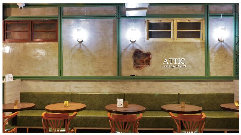 ATTIC小閣樓-26