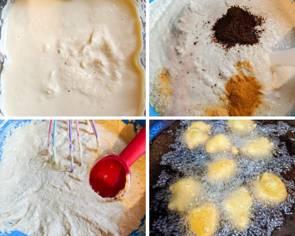 Pastel Birthday Photo Collage (1)