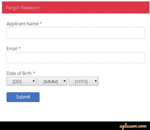 SIMC MA(MC) Admit Card