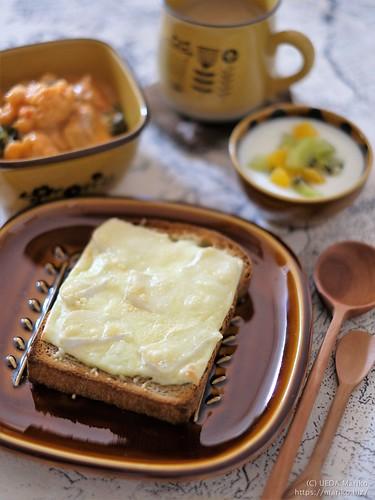 全粒粉80%食パンチーズトースト 20200108-DSCT7124 (2)