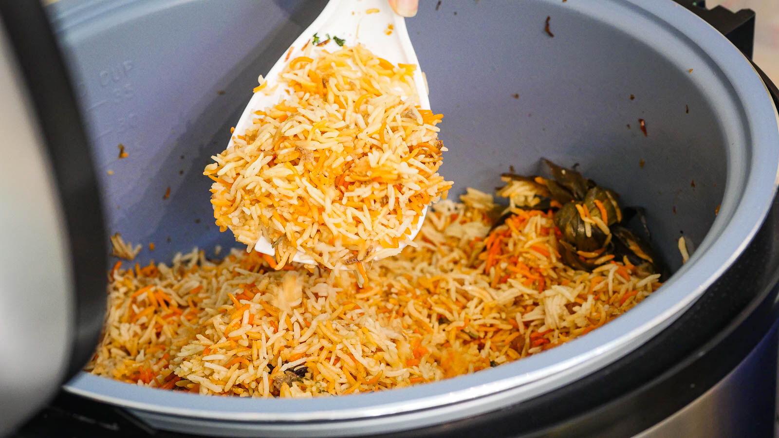 Foodie Story Briyani Rice