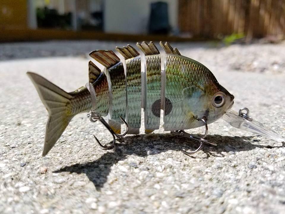 低音のためのクランクベイト釣りの詳細ガイド