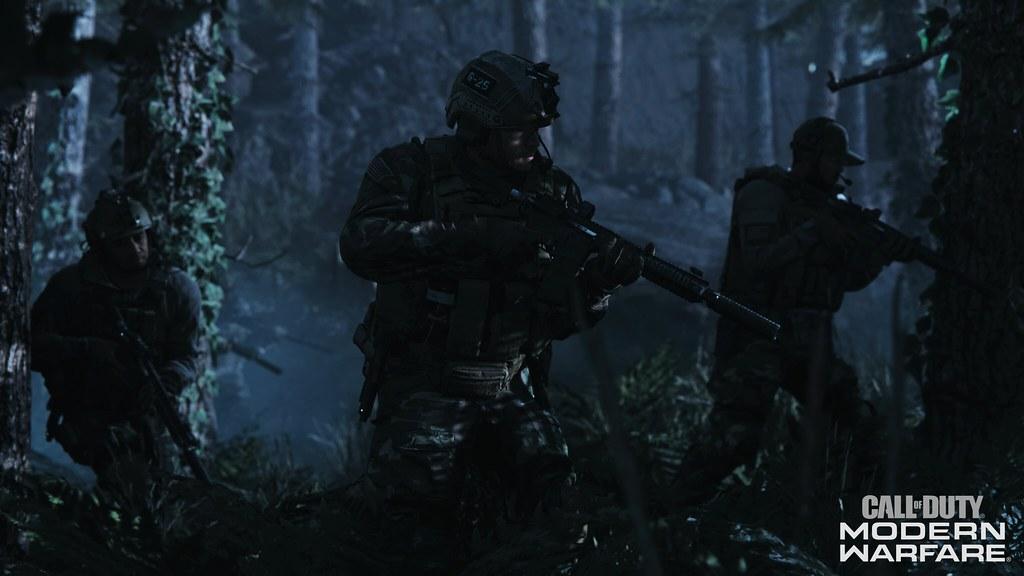 Modern Warfare: Special Ops ? Mit Plan & Ziel zum Erfolg in den Missionen