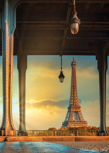 sony a7iii alpha paris eiffeltower toureiffel eiffel france sunset sun warm birhakeim bridge birhakeimbridge 2019 focus jeancharles jeancharlesfrick
