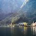 Beautiful Hallstatt Village (Austria)