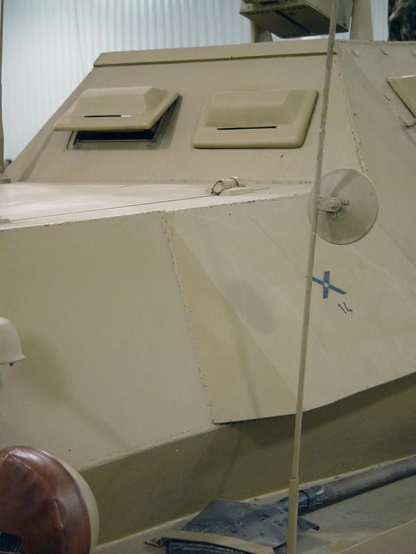 Sd.Kfz.4-1 Opel Maultier 6