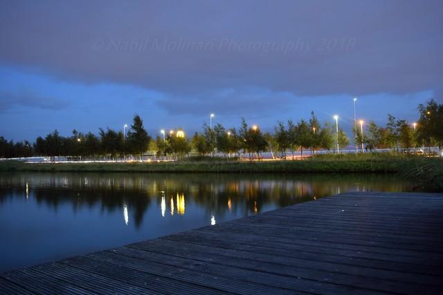 Paysage : Knooppunt Schiphol Noord