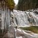 Mumlavský vodopád u Harrachova, foto: Jan Hocek