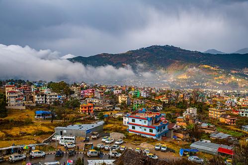 nepal thankot bagmatizone kathmandunepal2020 valley kathmandu