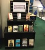 Carlisle Library Display 2