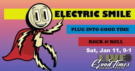 Electric Smile 1-11-20