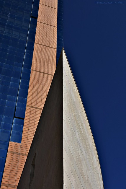 Portomaso Business Tower / St. Julians / Malta