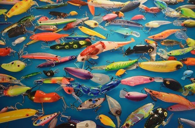 魚を捕まえる方法-餌とルアーでジャイアントトレヴァリー(ウルア)の釣り