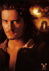 Orlando Bloom in Pirates of the Caribbean - Dead Man's Chest (2006)