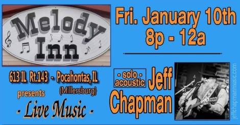 Jeff Chapman 1-10-20