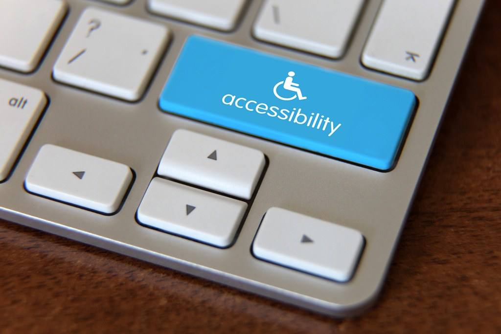 Improve Your Website's Accessibility
