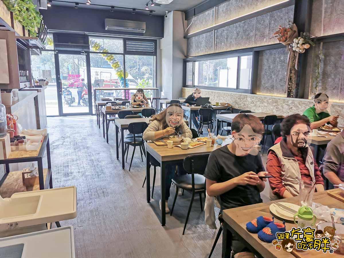 漫時光早午餐北昌店(鳳山華鳳特區)-25