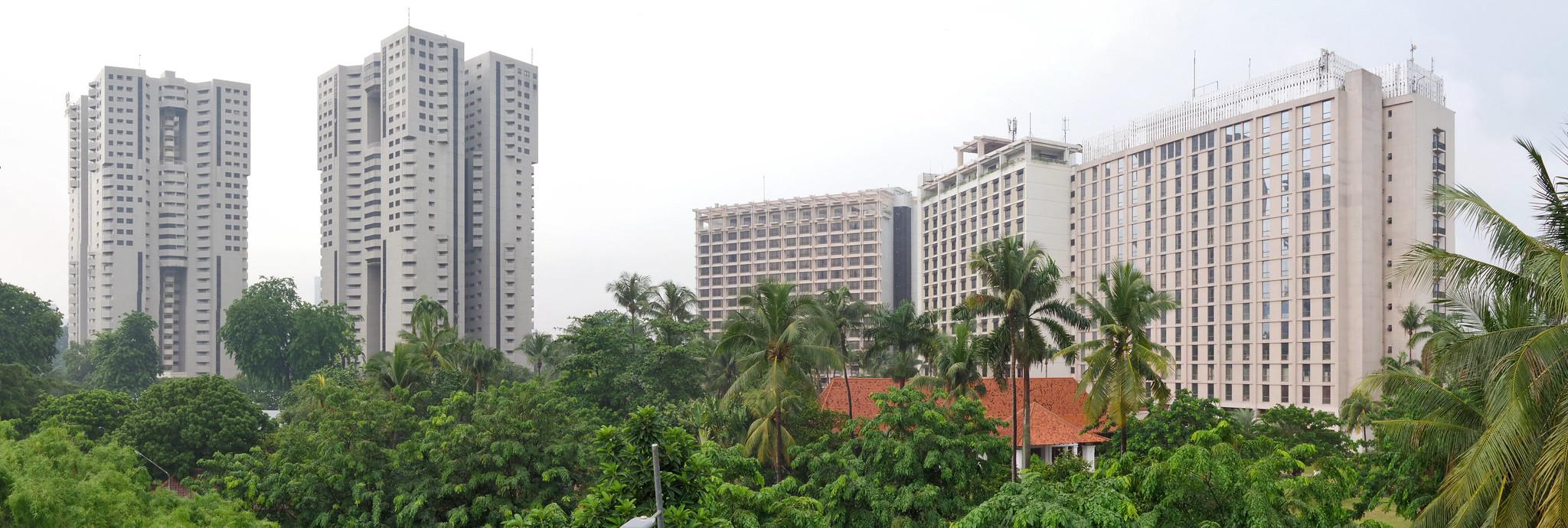 Hotel Sultan dgn Apartemen