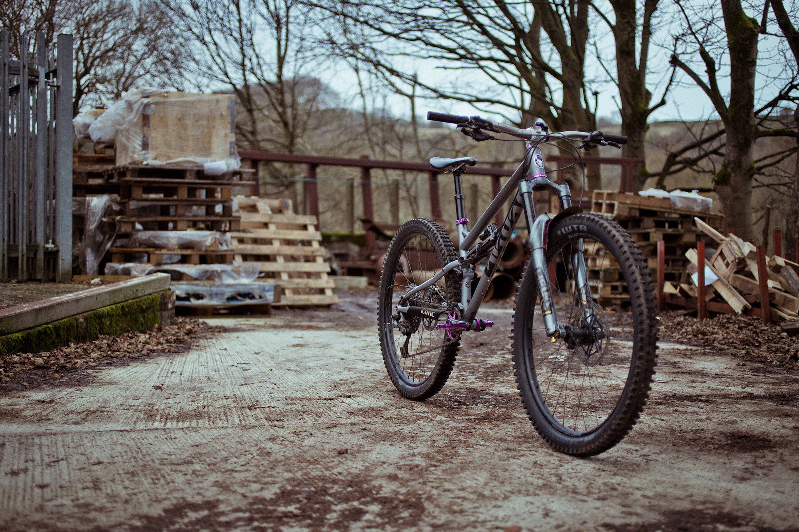 Staff Bike Sam, enduro, mountainbike, mountain bike, race, cycle, steel, steel full suspension, full suspension, uk, made in britain, made in the uk, hand made, handmade, sheffield, england, peak district, peaks, stell, coptic, coatic, steel is real, mountain, trail, adventure, escape, bike, bicycle, ride, awesome, rad, custom, build, 29, 29er, best mountainbike, handmade bicycle, best mountain bike, outdoor, outdoor brand, nature, fast, fastest, winner, gold, purple, top, rider