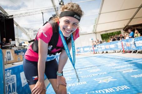 ROZHOVOR: Neznám jiný život než denně běhat, říká Adéla Stránská