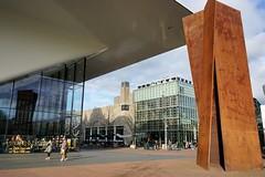 Amsterdam museum square