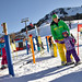 Škola lyžování v rakouském středisku SkiWelt Wilder Kaiser Brixental, foto: SkiWelt Wilder Kaiser Brixental