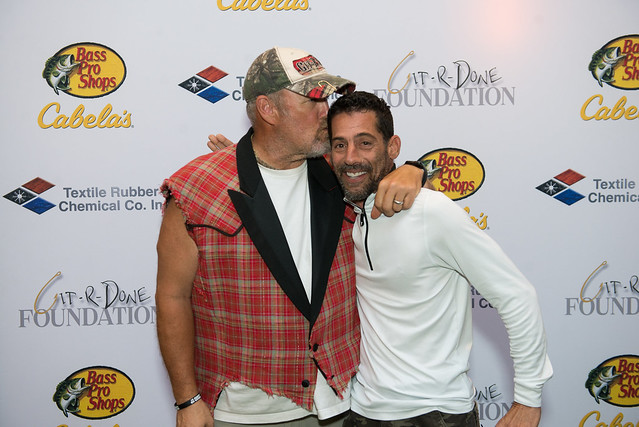 2018 Git-R-Done Golf Classic (Dinner and Auction)