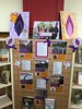 Barrow Library Display 2