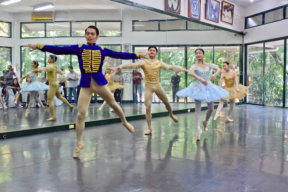 Ballet Manila's SLEEPING BEAUTY. Photo by Erickson Dela Cruz 04