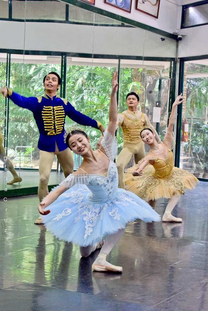 Ballet Manila's SLEEPING BEAUTY. Photo by Erickson Dela Cruz 03
