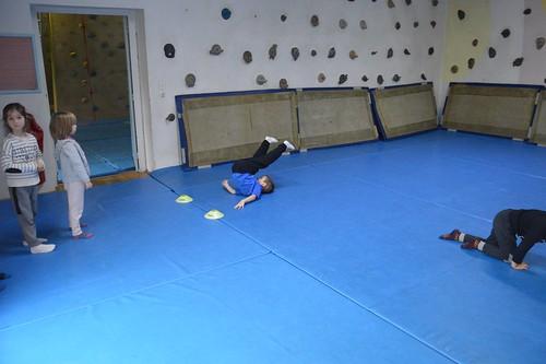 Gym en CPA Dec 19