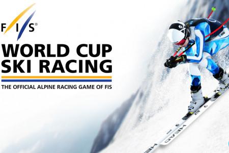 Lyžuj kdekoliv! FIS představila hru World Cup Ski Racing