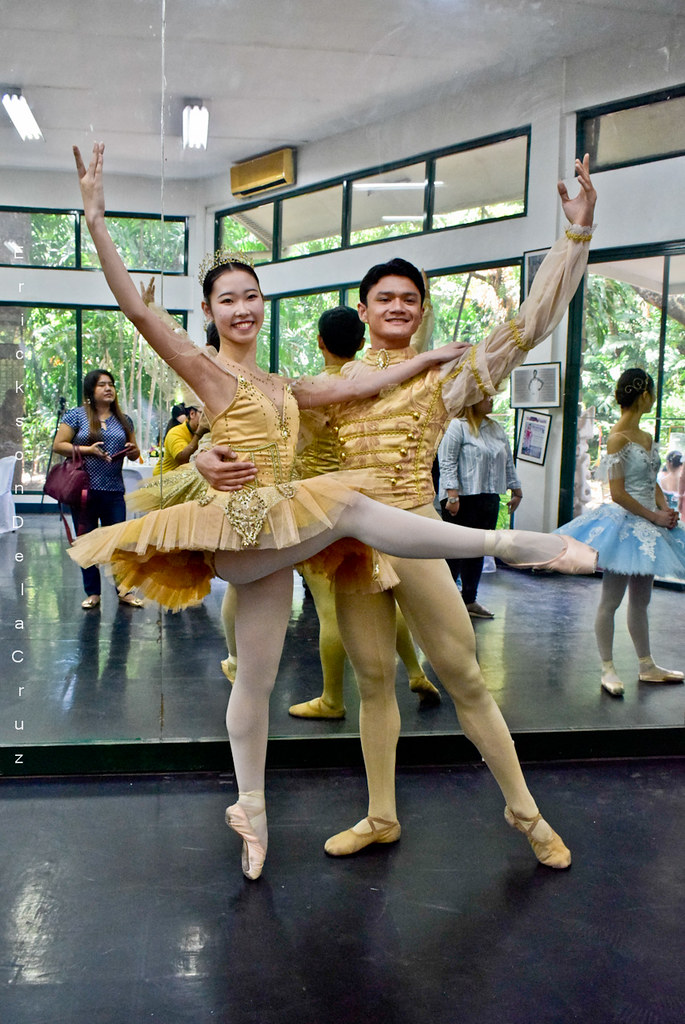 Ballet Manila's SLEEPING BEAUTY. Photo by Erickson Dela Cruz 09